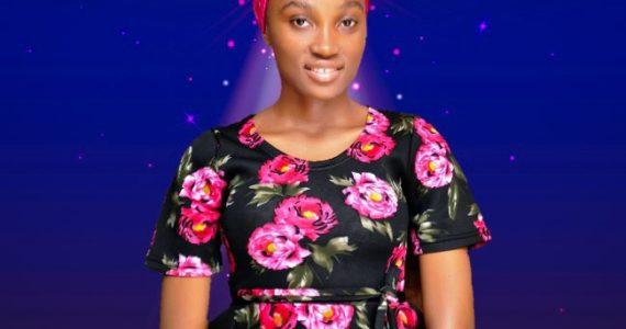#SelahMusic: Ruth Oluwadamilola | Not The King But The King [@ruth_oluwadami]