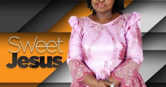 #SelahMusic: Omonike | Sweet Jesus