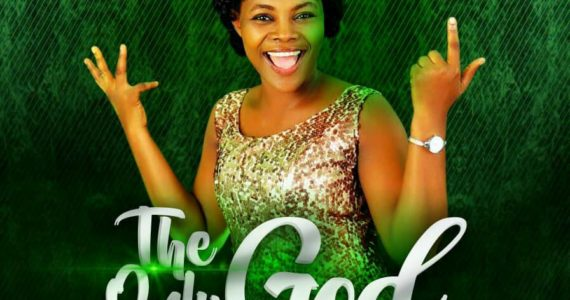#SelahFresh: Bona | The Only God [@bona_music86]
