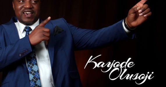 #SelahMusicVid: Kayode Olusoji | I sing [@kayode_olusoji]