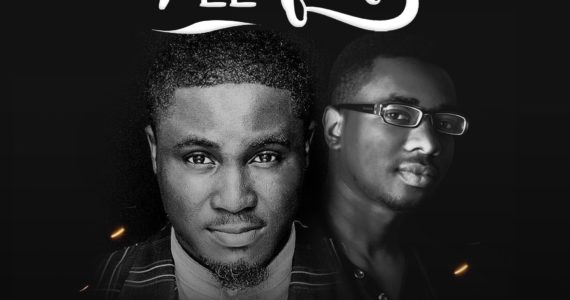 #SelahMusic: Jesse Mcjessiey   All Of Me   Feat. Balele [@Mcjessiey]