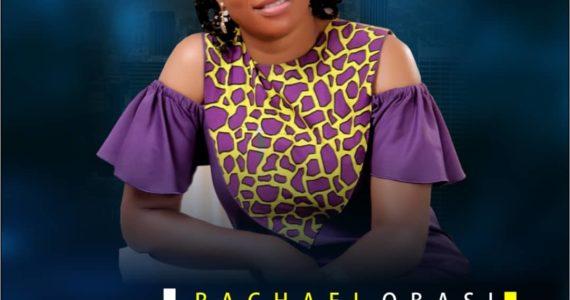 #SelahFresh:  Rachael Obasi | I Am Impactful