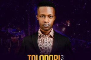 #SelahFresh: Ebenezer Ologun | Talodabi Jesu