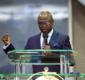 """I'll Be Nigeria's Next President"" – Pastor Tunde Bakare Says"