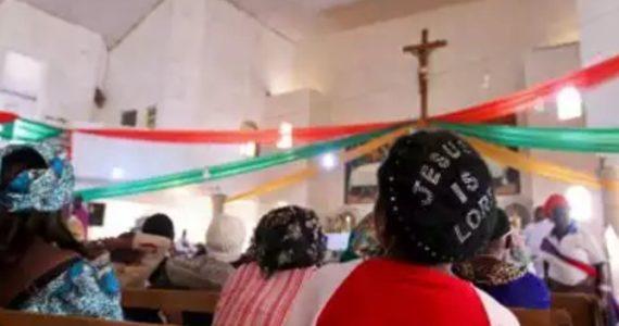 Woman Slumps, Dies During Church Service In Delta State