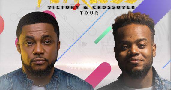 "Travis Greene To Headline Tim Godfrey's  ""Fearless"" Tour 2018 | 25th-29th July"