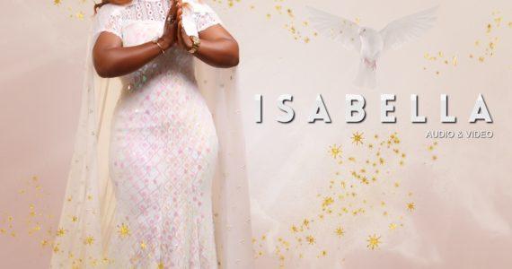 #SelahMusicVid: Isabella   Yeshua (+ Audio)   @isabellamelodie