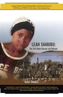Leah Sharibu: Reno Omokri Releases Shocking Details On Christian Dapchi Girl In New Book