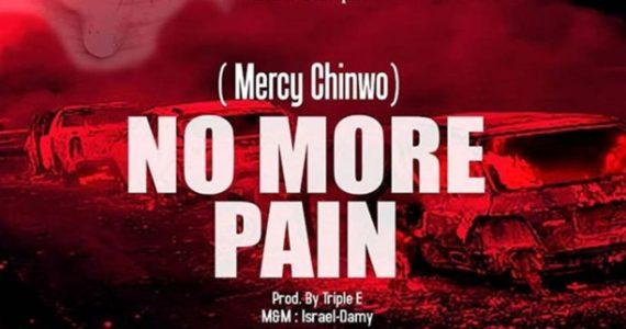 #SelahMusic: Mercy Chinwo | No More Pain (@mmercychinwo)