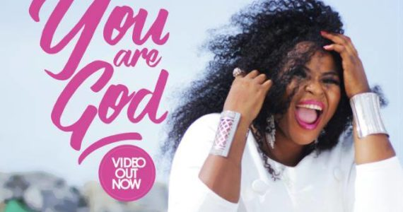 #SelahMusicVid: Naomi Classik | You Are God [@Naomiclassik]