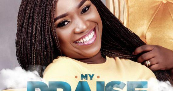 #SelahMusic: Shola Aliogo | My Praise [@CeeDeshola]