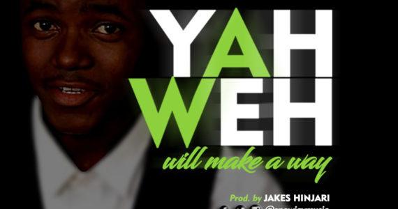 #SelahFresh: Snowjay   Yahweh Will Make A Way [@snowjaymusic]