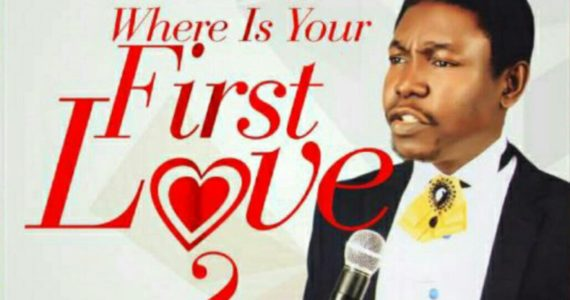 #SelahFresh: Apostle Emma Prince Peters | Where Is Your First Love [@DrPrincePeters2]